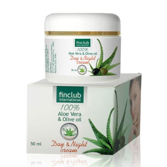 Aloe Vera day and night cream