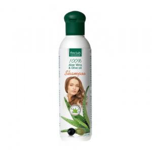 Şampon cu Aloe Vera