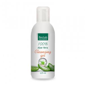 Aloe Vera CLEANSING gel